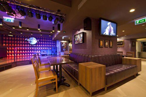 Hard Rock Cafe, Budapest