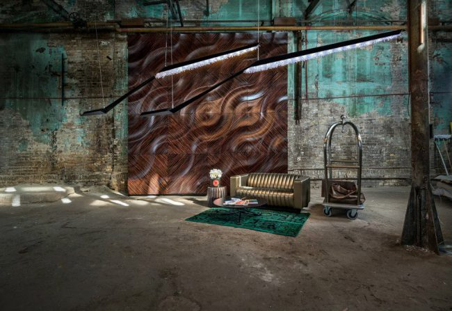 Moko Interior portfolió fotozás