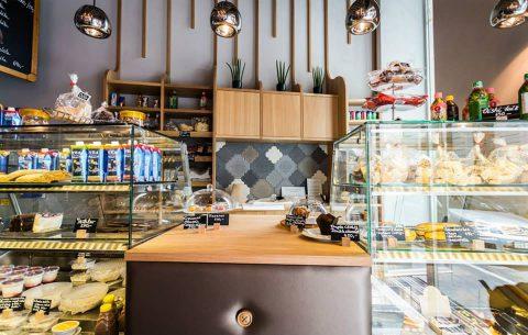 Solinfo cafe